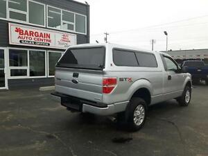 2013 Ford F-150 XLT ''WE FINANCE EVERYONE'' Edmonton Edmonton Area image 8