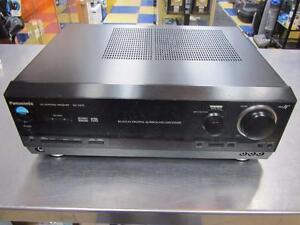 Amplificateur de marque PANASONIC