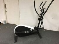 Elliptical Cross Trainer Domyos