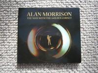 Brass themed CDs (2) Alan Morrison; Black Dyke Mills Band (a)