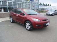 2007 Mazda CX-7 GS - AS TRADED