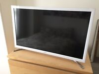 "Samsung 32"" Smart HD TV for sale - in great condition - UE32F4510AK - including antenna"