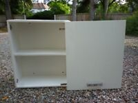 USED KITCHEN WALL UNITS BY MOORES