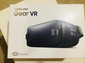 Samsung VR brand new
