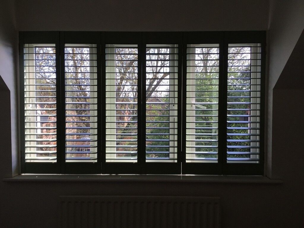exclusive shutterly fabulous window shutters in coombe dingle