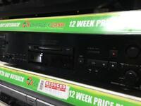 Sony minidisc deck MDS-JB940