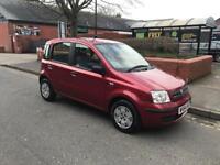 Fiat panda 1.2 manual low miles just been service