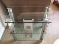 TV STAND good condition ex John Lewis