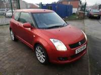 2009(09), Suzuki Swift 1.3 Attitude 3dr H/back, FREE 12 MONTHS BREAKDOWN & 3 MONTHS WARRANTY, £1,895