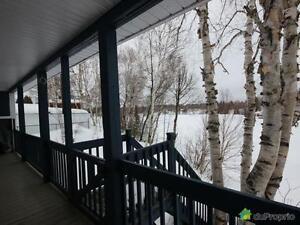 187 000$ - Maison à un étage et demi à vendre Lac-Saint-Jean Saguenay-Lac-Saint-Jean image 4