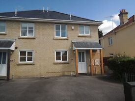 Modern 3 bedroom semi-detached home with en-suite available now