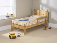Kids Bed - Friendship Mill Football Bed - Children's bed