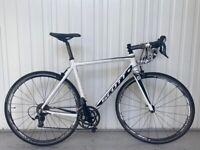 "Scott Speedster 25 105 Alu/Carbon Road Bike (21""/54cm)"
