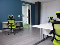 Liverpool L1 0AR Serviced Office Space