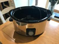 Free 6.5 litre Slow Cooker