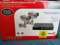 Response Colour CCTV Kit