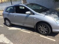 Honda Civic 1.6 coupe /nice car
