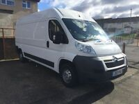 Van Hire for House removal and delivery Services, CHEAP PRICES