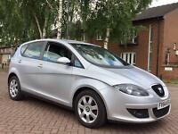 2004 Seat Altea 1.6 Stylance With Full Service History
