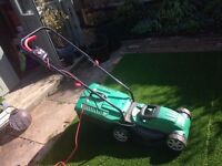 Qualcast Electric Mower for Sale