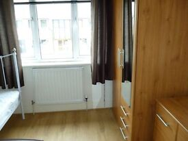 Double room for rent Chelmsford central