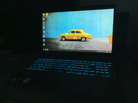 Lenovo L340 Gaming Laptop i5-9300HF 8gb RAM 256gb SSD GTX 1650 4GB
