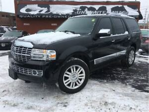 2011 Lincoln Navigator | 4X4 | ROOF | LOW MILEAGE ...
