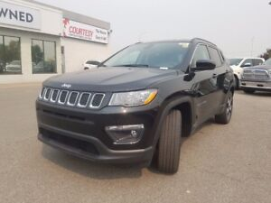 2017 Jeep Compass North | Manual | Keyless Entry