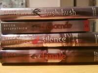 Hush, Hush series