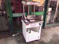 CHIPS FASTFOOD CATERING SCUTTLE DUMP MACHINE COMMERCIAL BRAND NEW RESTAURANT DINER SHOP PUB KITCHEN