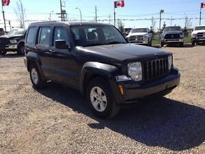 2011 Jeep Liberty 0 DOWN,0 PAY. UNTIL MARCH 2017