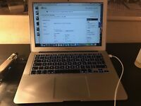 """MacBook Air late 2015 i5, 13"""" 128GB - Perfect Condition"""