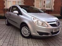 Vauxhall Corsa 1.0 i 12v Life 3dr ++ New Timing Chain ++ New Head gasket ++ New OIL change