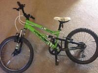"""Apollo bike 20"""""""