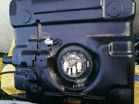 Discovery 2 diesel fuel tank