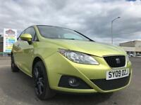 Seat Ibiza excellent condition service history