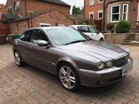 2007 Jaguar X Type 2.2D Sport