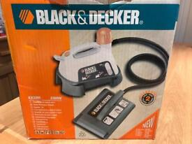 Black & Decker steam wallpaper stripper KX3300T