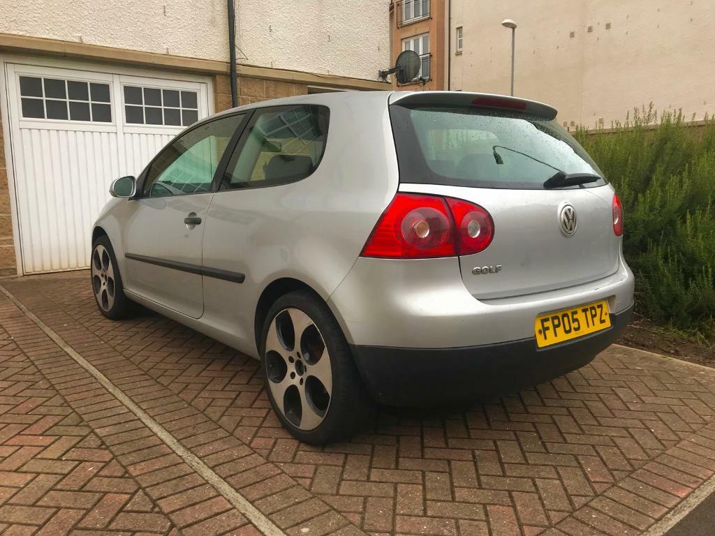 VW GOLF SDI 1.9 with GTI alloys MK 5 cheaper to insure than Corsa or Yaris