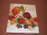 The Book of Sweets by Marina Schinz