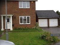 4 bedroom house in Sandy Close, Buckingham, MK18 (4 bed)