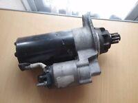 VW Sharan,Seat Alhambra Starter Motor