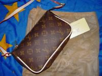 Clutch bag - Louis Vuitton very slightly USED