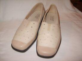 Hotter Ella Ladies Shoes Size 6