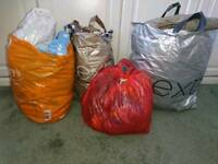 4 bag of clothes for baby boy in 12-18,18-24 month