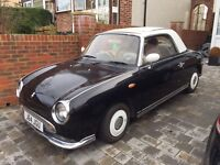 Nissan Figaro for Sale
