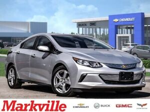 2018 Chevrolet Volt Electric LT-LEATHER-GM CERTIFIED PRE-OWNED-1
