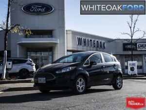 2016 Ford Fiesta SE,AUTO,1.9% APR FOR 72 MOS