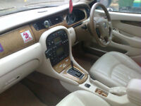 x type leather interior seats and door cards £50