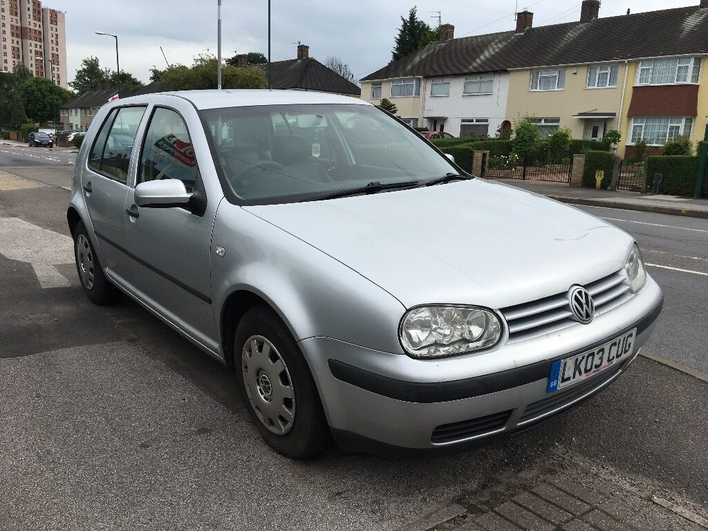 vw golf s mk4 1 4l petrol silver mint condition ac leather seats upgraded sound system. Black Bedroom Furniture Sets. Home Design Ideas
